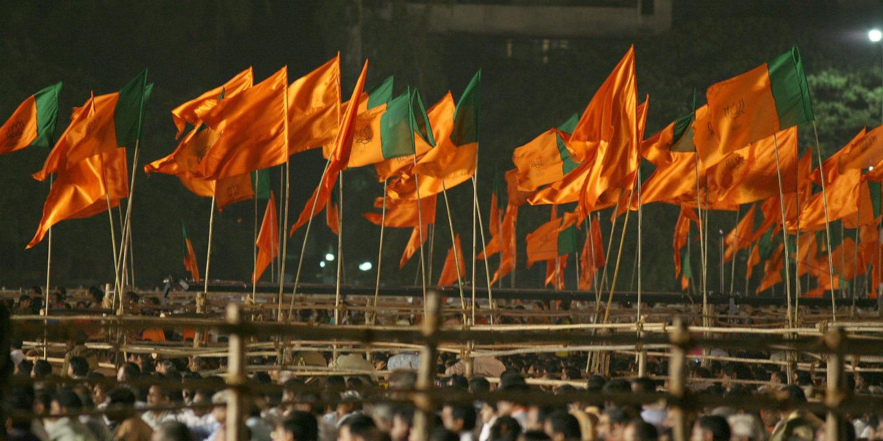 Феномен однопартийного правительства в Индии продолжается