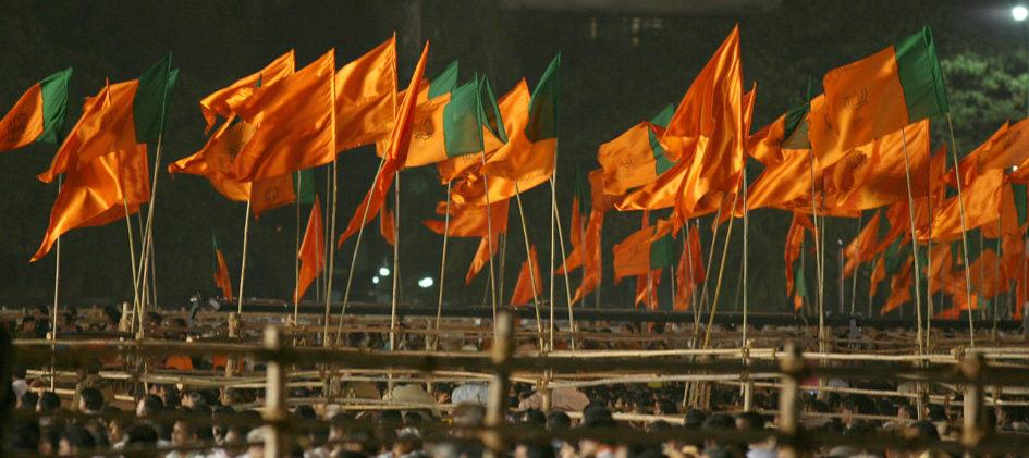 БДП формирует правительство в Индии