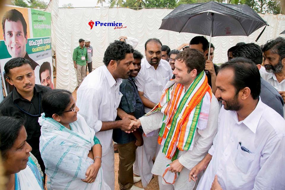 Рахул Ганди уходит из ИНК?