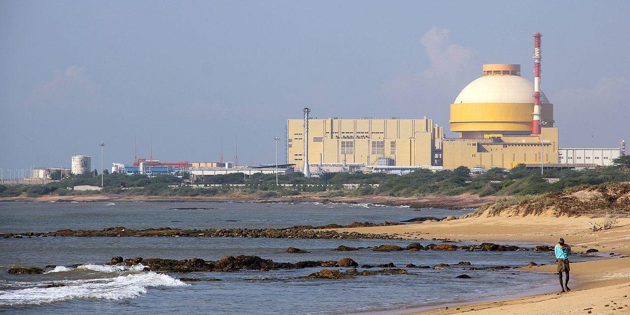 АЭС Куданкулам: была ли кибератака?